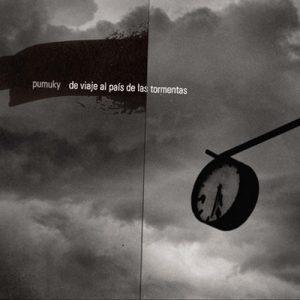 portada del disco De Viaje al País de las Tormentas