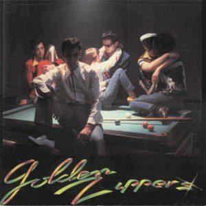 portada del disco Golden Zippers