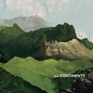 portada del disco Continents