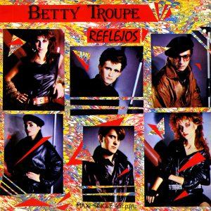 portada del disco Reflejos (maxi)