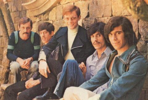 foto del grupo imagen del grupo Fórmula V