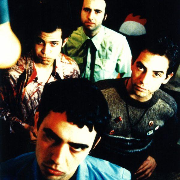 foto del grupo imagen del grupo Patrullero Mancuso