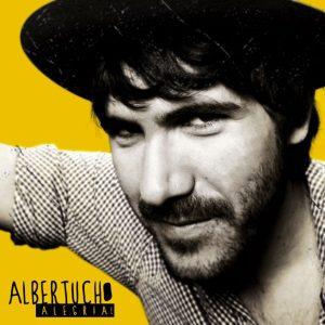 portada del disco Alegría