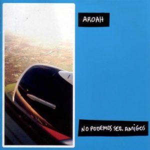 portada del album No Podemos ser Amigos