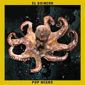 portada del disco Pop Negro