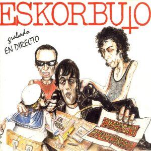 portada del disco Impuesto Revolucionario