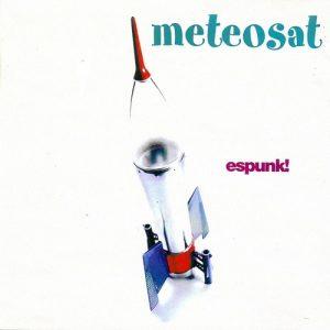 portada del disco Espunk!