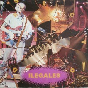 portada del disco Directo