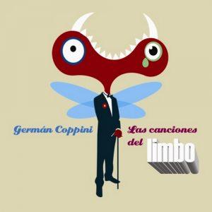 portada del disco Las Canciones del Limbo