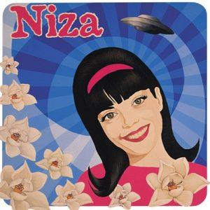 portada del disco Niza