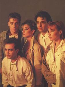 foto del grupo imagen del grupo Vídeo