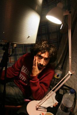 foto del grupo Amaro.