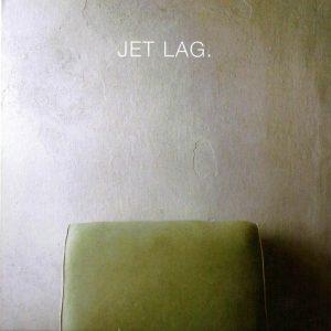 portada del disco Jet Lag