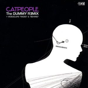 portada del disco The Dummy Remix