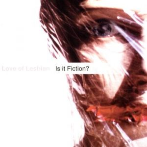 portada del disco Is it Fiction?