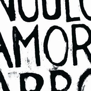 portada del disco Triángulo de Amor Bizarro