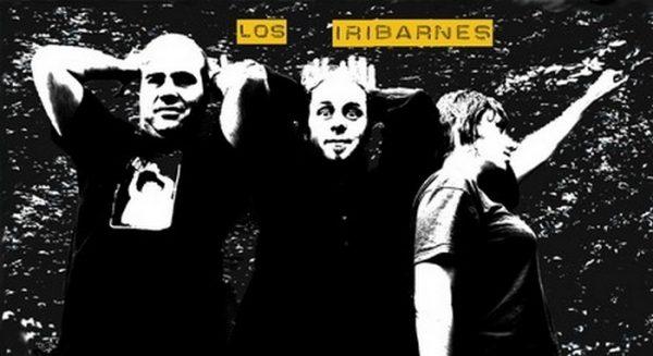 foto del grupo imagen del grupo Los Iribarnes