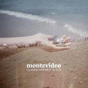 portada del disco Cuando Miramos Hacia el Sur