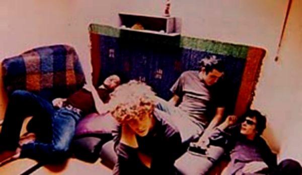 foto del grupo imagen del grupo El Hombre Burbuja