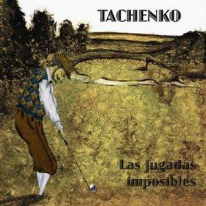portada del disco Las Jugadas Imposibles