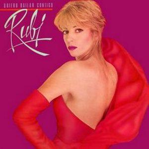 portada del disco Quiero Bailar Contigo