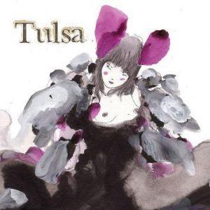 portada del disco Tulsa