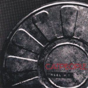 portada del disco Reel #1