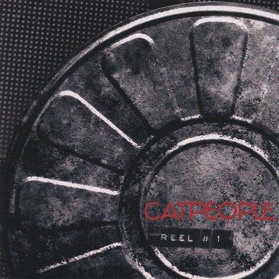 portada del album Reel #1