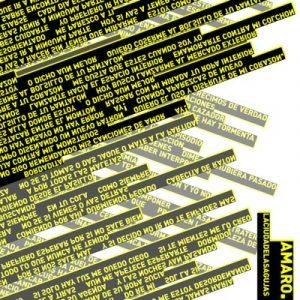 portada del album Laciudadelasgujas
