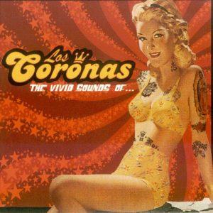portada del disco The Vivid Sounds of...