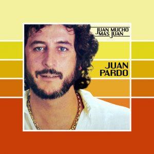 portada del disco Juan Mucho Más Juan