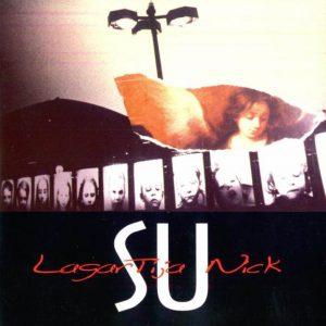 portada del disco Su