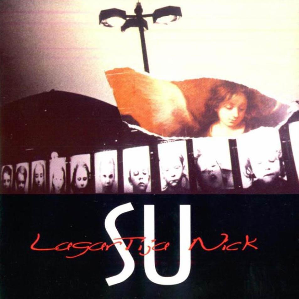 portada del album Su
