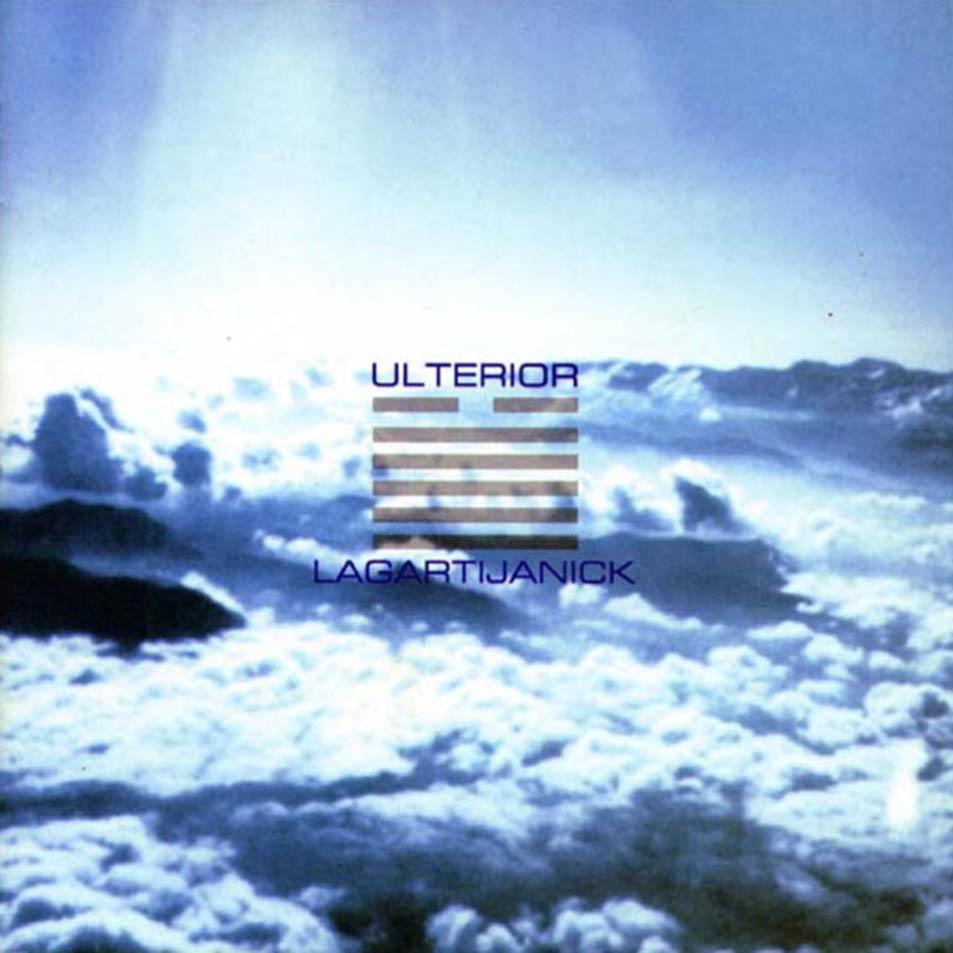 portada del album Ulterior