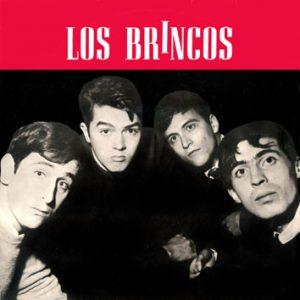 portada del disco Los Brincos