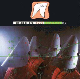 portada del disco Trance