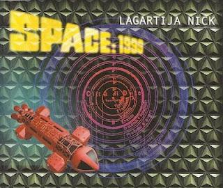 portada del album Space 1999