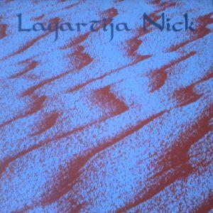 portada del disco Hipnosis / Policía Detrás
