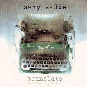 portada del disco Translate
