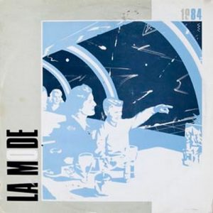 portada del disco 1984