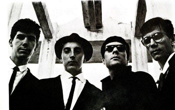 foto del grupo Los Ensayos