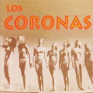 portada del disco Los Coronas