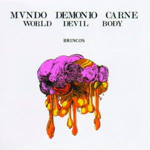 portada del disco Mundo, Demonio y Carne / World, Devil & Body (reedición)