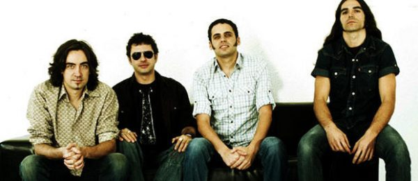 foto del grupo imagen del grupo La Vacazul