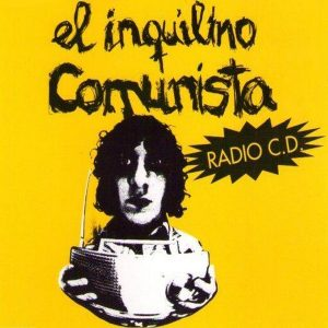 portada del disco Radio C.D.