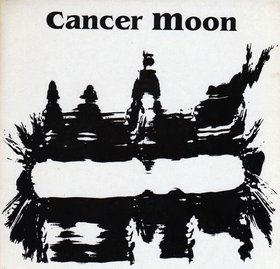 portada del album Cancer Moon