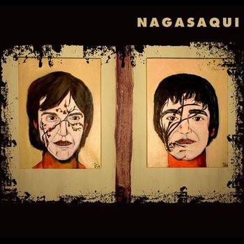 portada del album Nagasaqui
