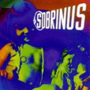 portada del disco Sobrinus