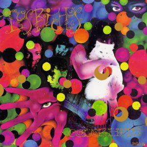 portada del album Color Hits