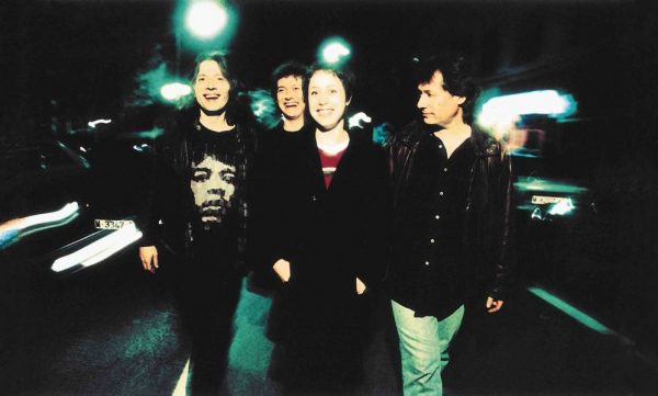 foto del grupo imagen del grupo L.O.L.A.